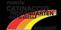 Catinaccio Rosengarten logo VETTORIALE 04-2016