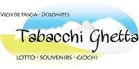LogoTabacchi Ghetta